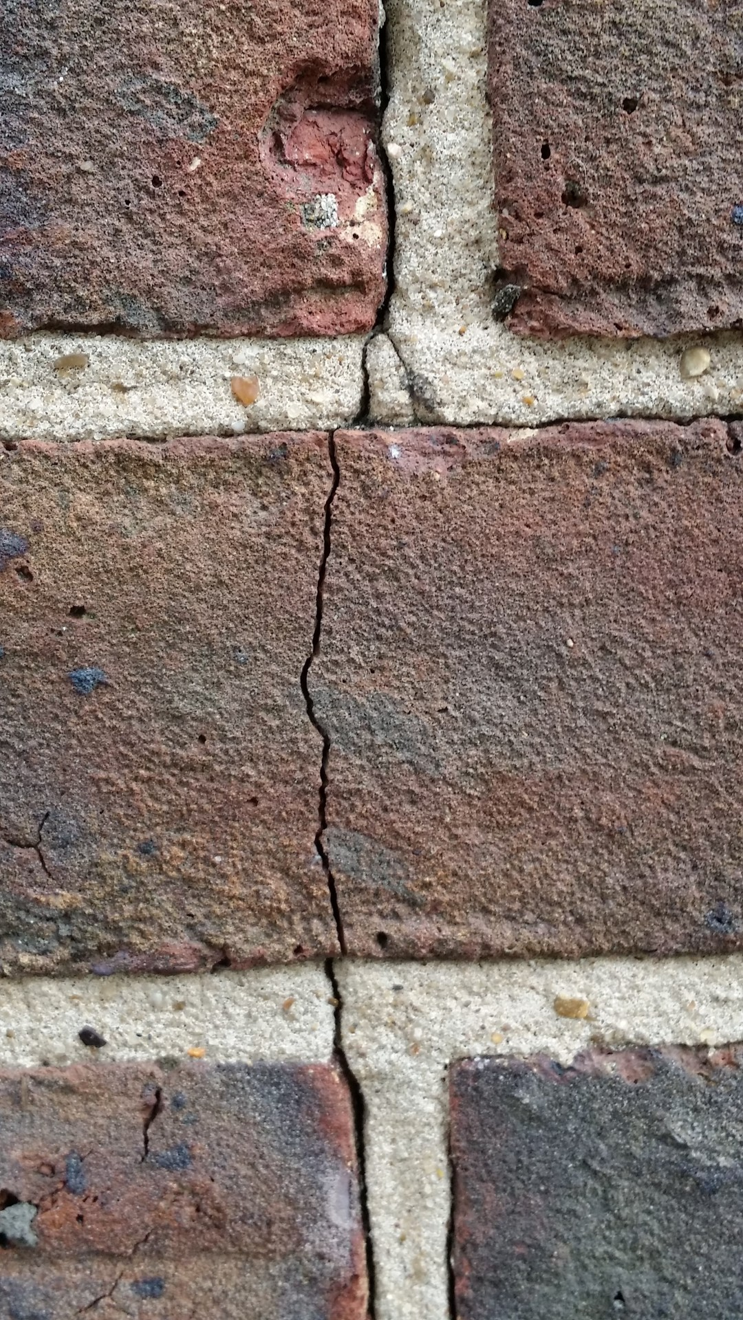 Monitoring Cracks